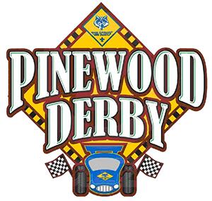 Pinewood-Derby-Logo