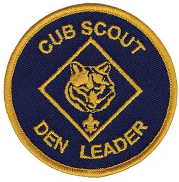 Den-Leader-Patch