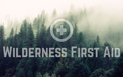 Wilderness and Remote First Aid Course coming February 2019