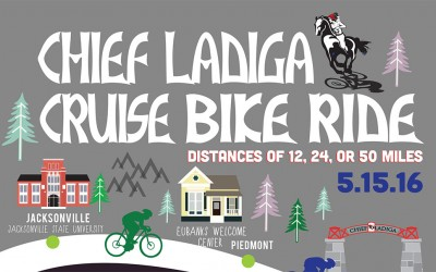 Looking for a 50-Mile bike ride for Cycling merit badge?