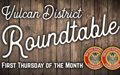 September Roundtable – Eagle Board and Cub Program