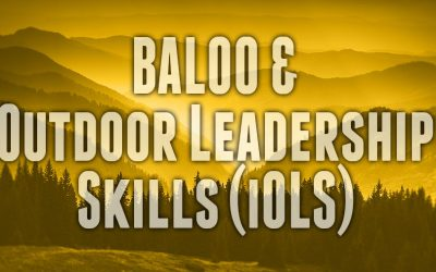 iOLS and BALOO sign up form is now live!
